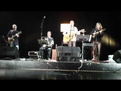 Whiskeybar live im Theater Bernburg